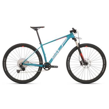 "Superior XP 909 petrol blauw L 29"" Race MTB"