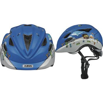 Abus Anuky S diver kinder helm