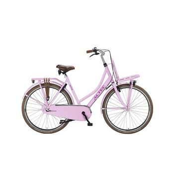 Altec Dutch N3 50cm hot pink Dames Transportfiets