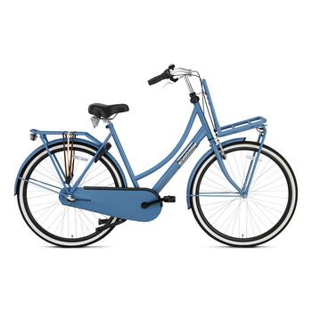 Popal Daily Dutch Basic Plus 50cm goteborg blue Transportfiets