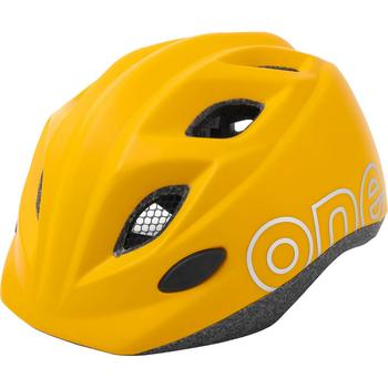 Bobike helm One plus XS mighty mustard