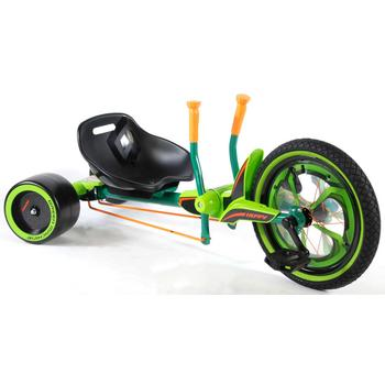 Huffy Green Machine 16inch skelter