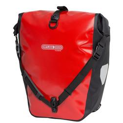 Tas Achter Back Roller Classic F5302 Red Set