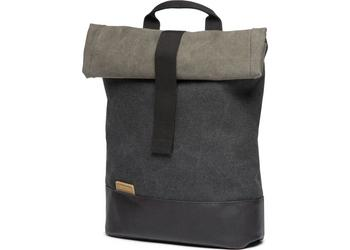 Cortina Denim Backpack Memphis Antracite mt M