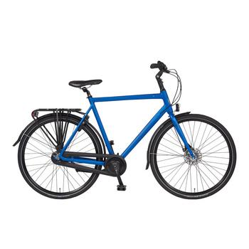 BSP Voyager Belt N8  summer blue 56cm Herenfiets