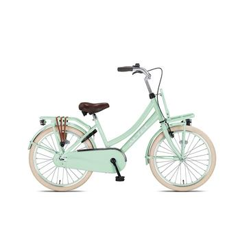 Altec Urban 22inch mint-green Transportfiets