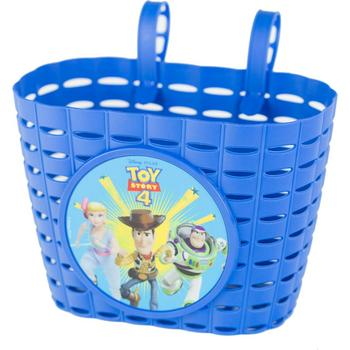 Widek fietsmand Toy Story 4 PVC kind blauw