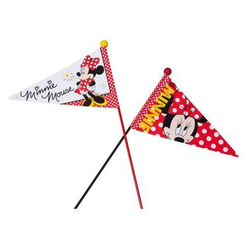Vlag Minnie Mouse