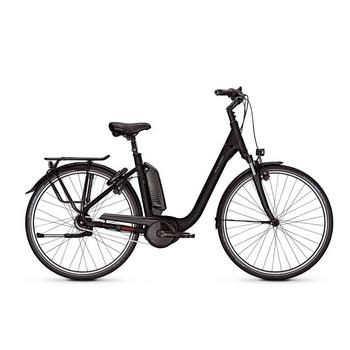 Raleigh Kingston N8 45cm elektrische damesfiets