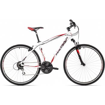Rock Machine Crossride 200 wit 51cm Crosshybride