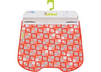Qibbel windschermflap checked rd