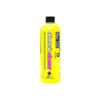 Muc-off drivetrain cleaner kettingreiniger 750ml