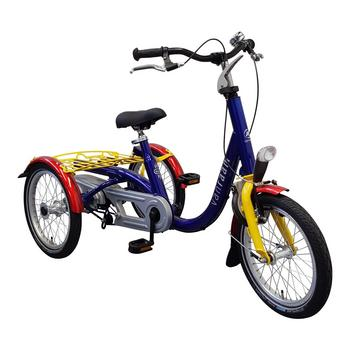 Van Raam Mini CB kinder driewieler
