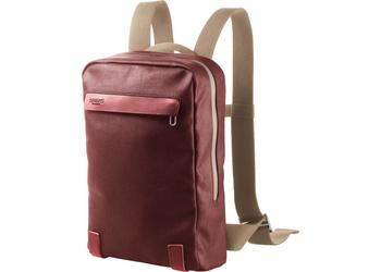 Brooks tas Pickzip Chianti/Maroon