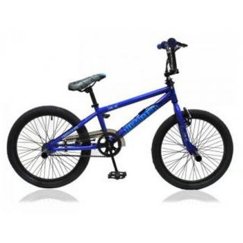 Magic Jumper 20inch blauw Freestyle BMX