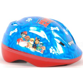 Volare fiets/scate helm deluxe Paw Patrol