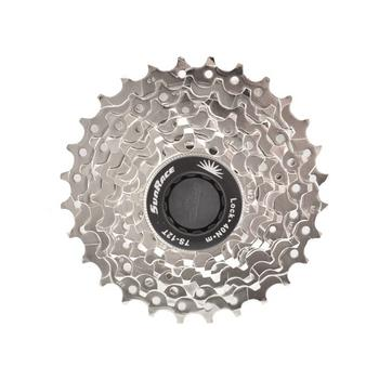 Kw Cassette Sunrace 7 Speed 12-28 Tds