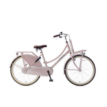 Popal Daily Dutch Basic 24inch zalm Transportfiets