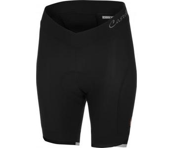 Castelli Vista Short-Black