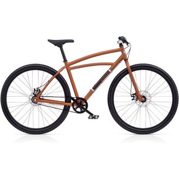 Electra Moto 3i 29inch mat copper Mountain Cruiser