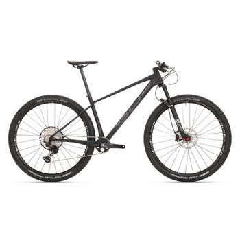 "Superior XP 979 Carbon zwart-zilver S 29"" Race MTB"