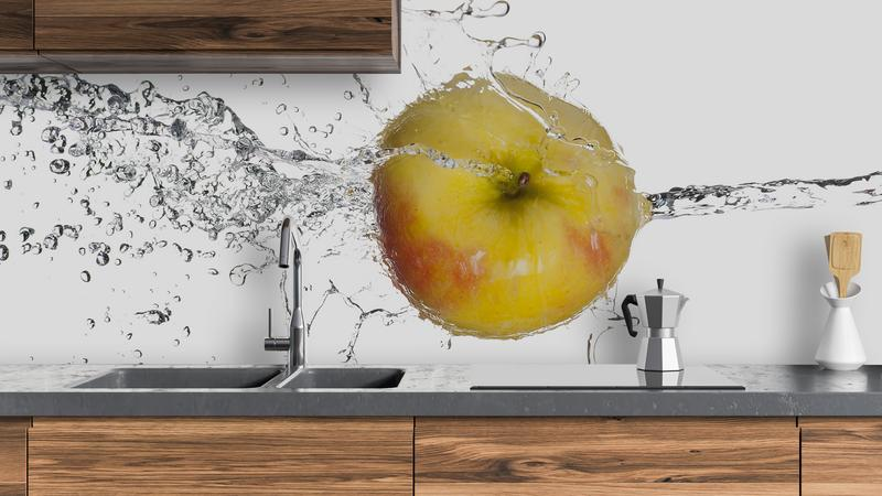 AppleSplash•keuken
