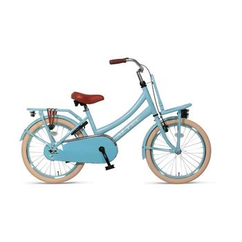 Altec Urban 20inch blue Transportfiets