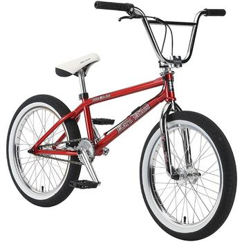 Haro Dave Mirra Tribute 20.5TT red 20inch Freestyle BMX
