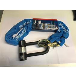 Power 1 Kett + U-Lock 1.20M  Art 3*