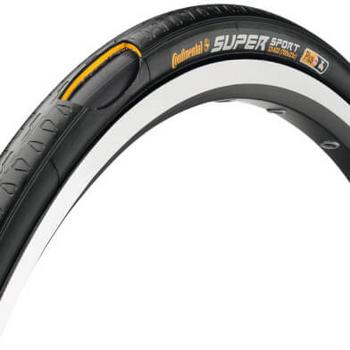 Continental btb Super Sport Plus 700 x 23 zw