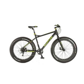 FatBike 8.1 9-speed 26'