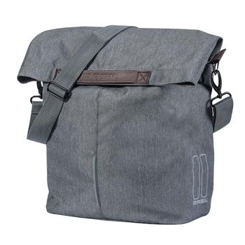Basil City Shopper Grey