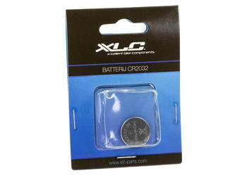 BATT XLC KNOOP CR2032