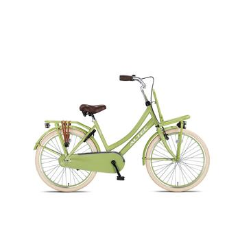 Altec Urban 24inch olive-green Transportfiets