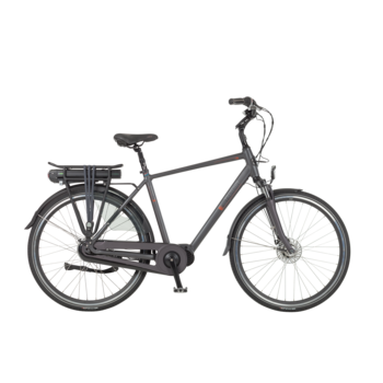 Trenergy Everest 53cm elektrische herenfiets