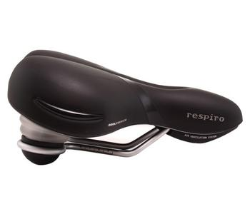 Selle royal zadel respiro soft unisex relaxed 5132