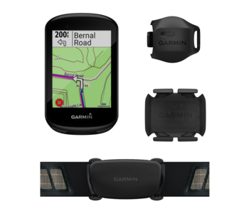Garmin Edge 830® Sensor Bundle