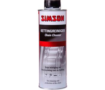 Simson kettingreiniger 500ml.