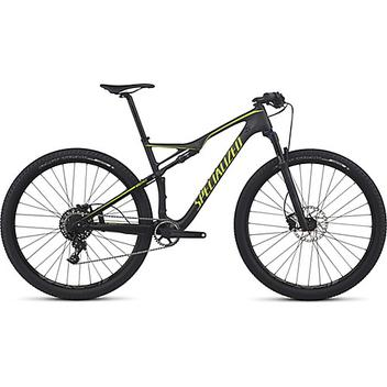 Epic FSR Comp Carbon WC 29'