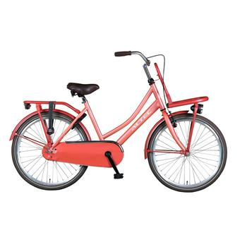 Altec Urban 24inch stain red Transportfiets