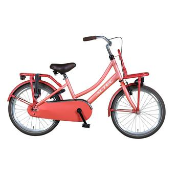 Altec Urban 20inch stain red Transportfiets