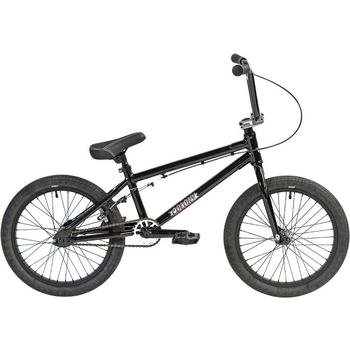 De Colony Horizon zwart 18inch BMX