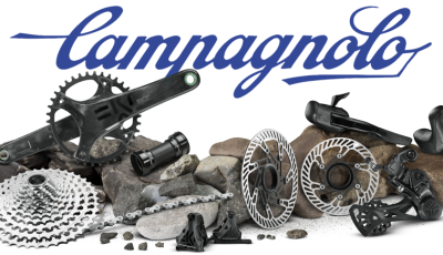 Campagnolo introduceert Ekar 1 x 13 speed