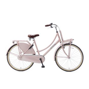 Popal Daily Dutch Basic 26inch zalm Transportfiets