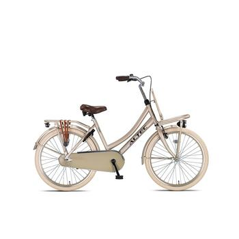 Altec Urban 24inch gold Transportfiets