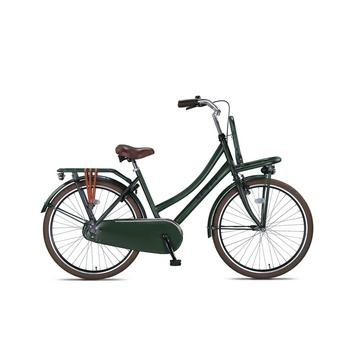 Altec Urban 26inch army-green Transportfiets