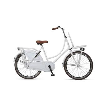 Altec London wit 24inch oma transportfiets