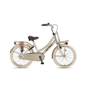 Altec Urban 22inch gold Transportfiets
