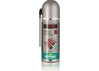 Motorex spray PTFE 200ml