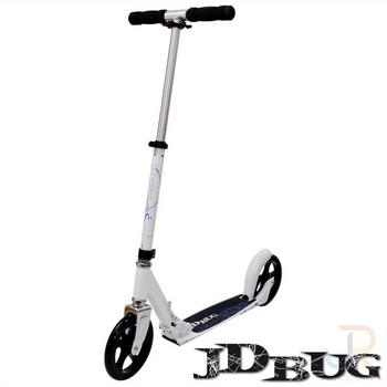 JD Bug 200 wit vouwstep
